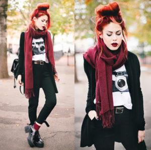 luanna lookbook fashionblogger