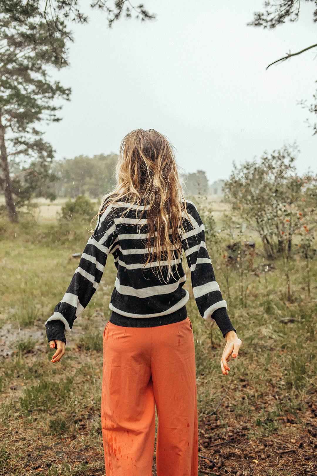 duurzame sweaters