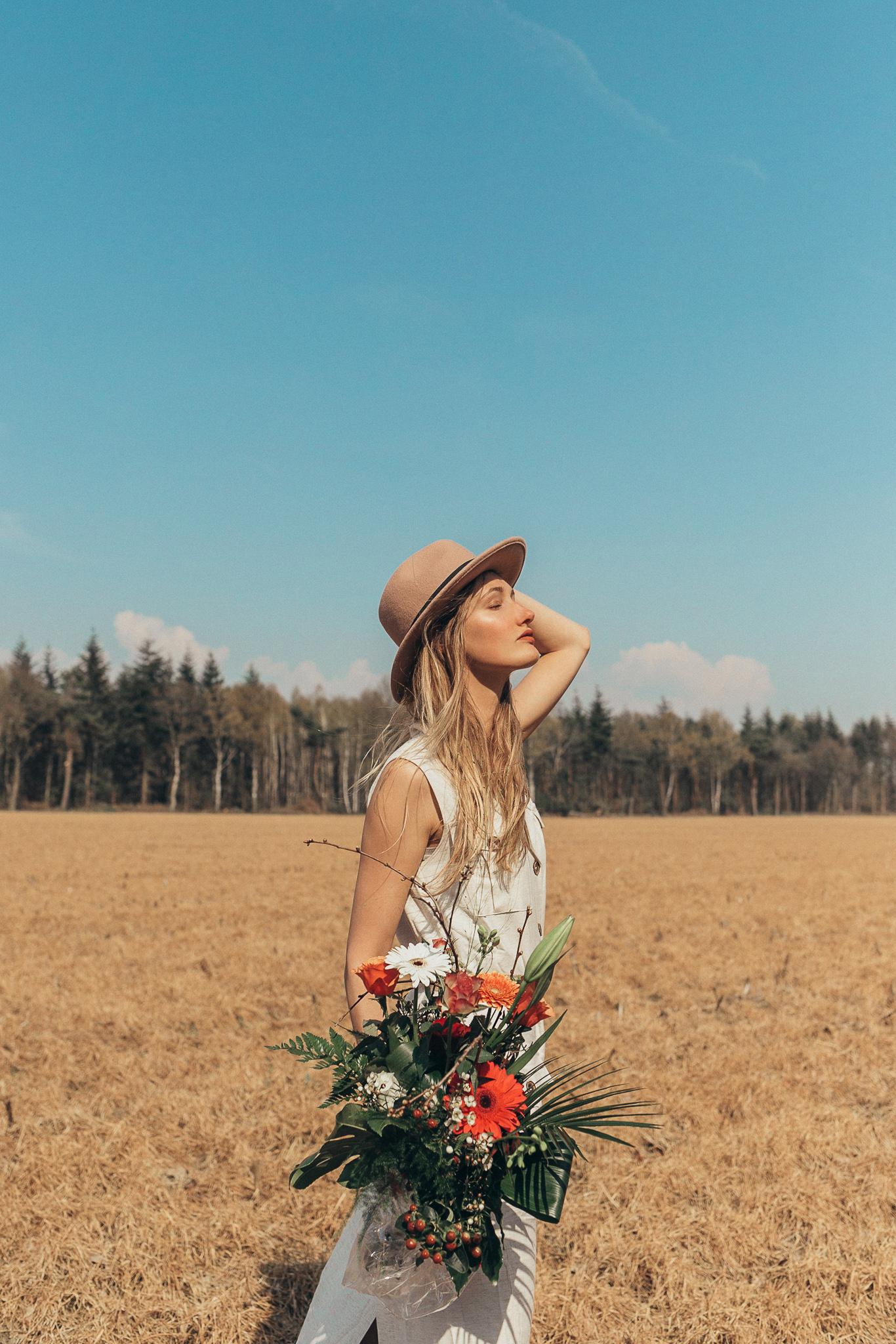 nederlandse modeblogger