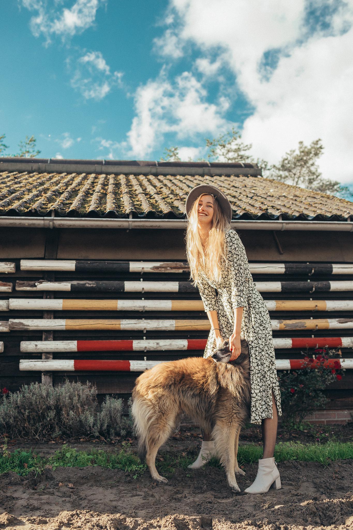 modebloggers uit nederland