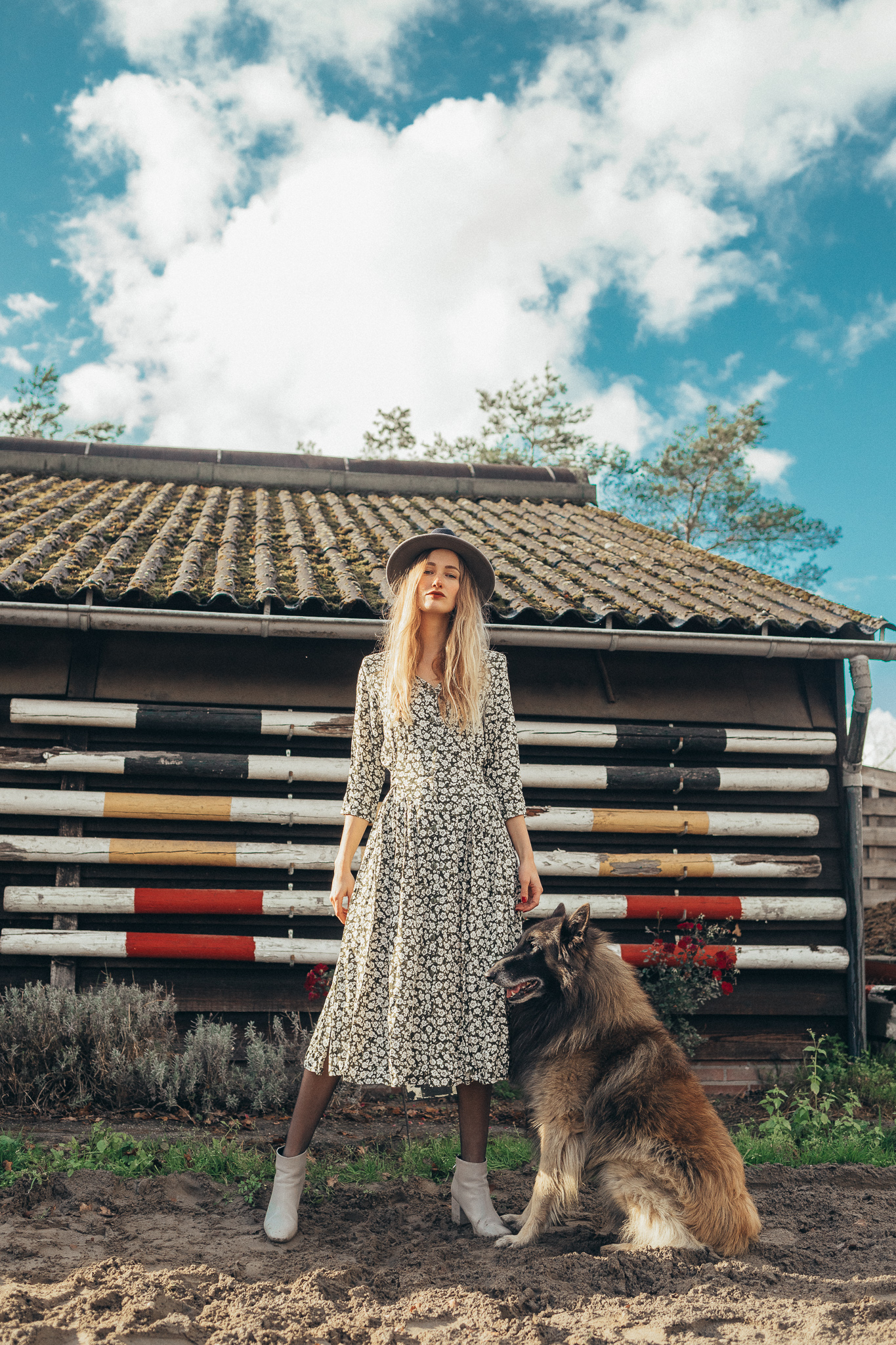 countryside outfit ideas