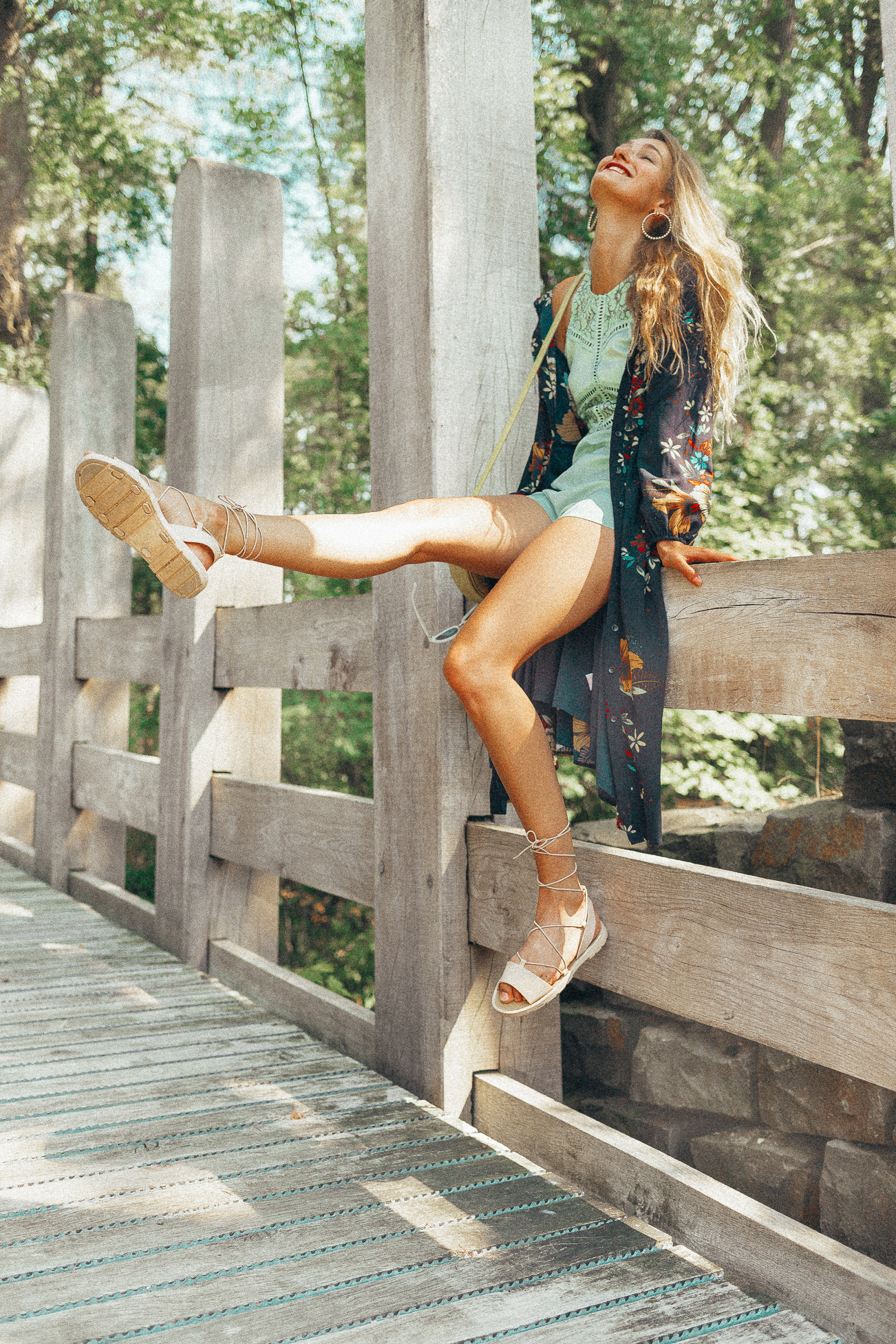 summer outfit trends bloggers
