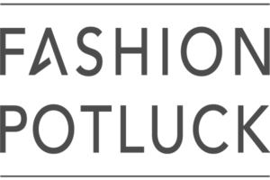 fashion potluck logo