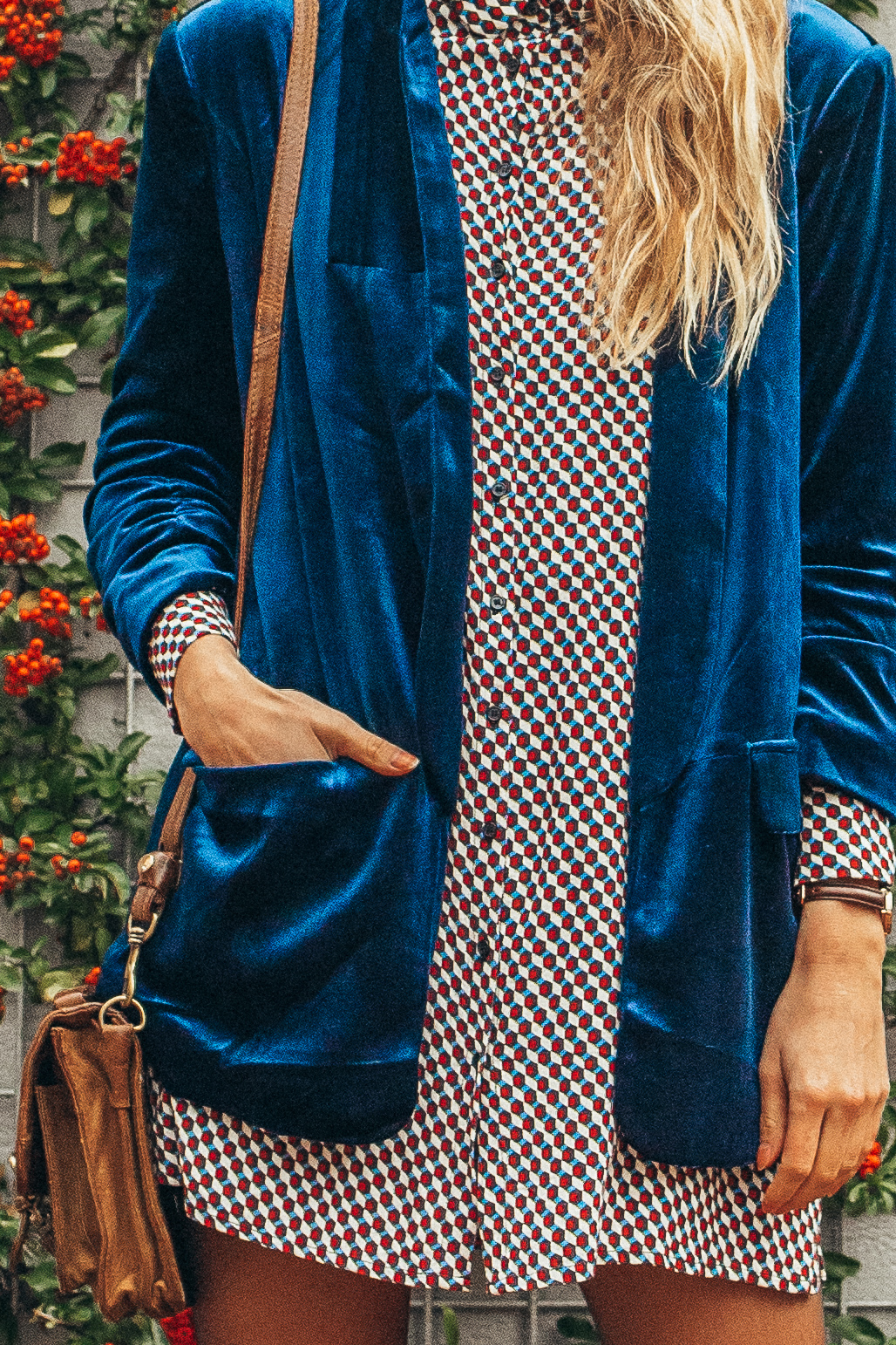 closeup details outfit 2018