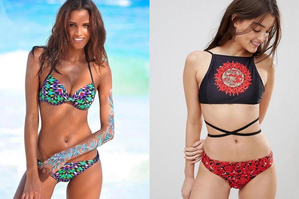 bikini idee