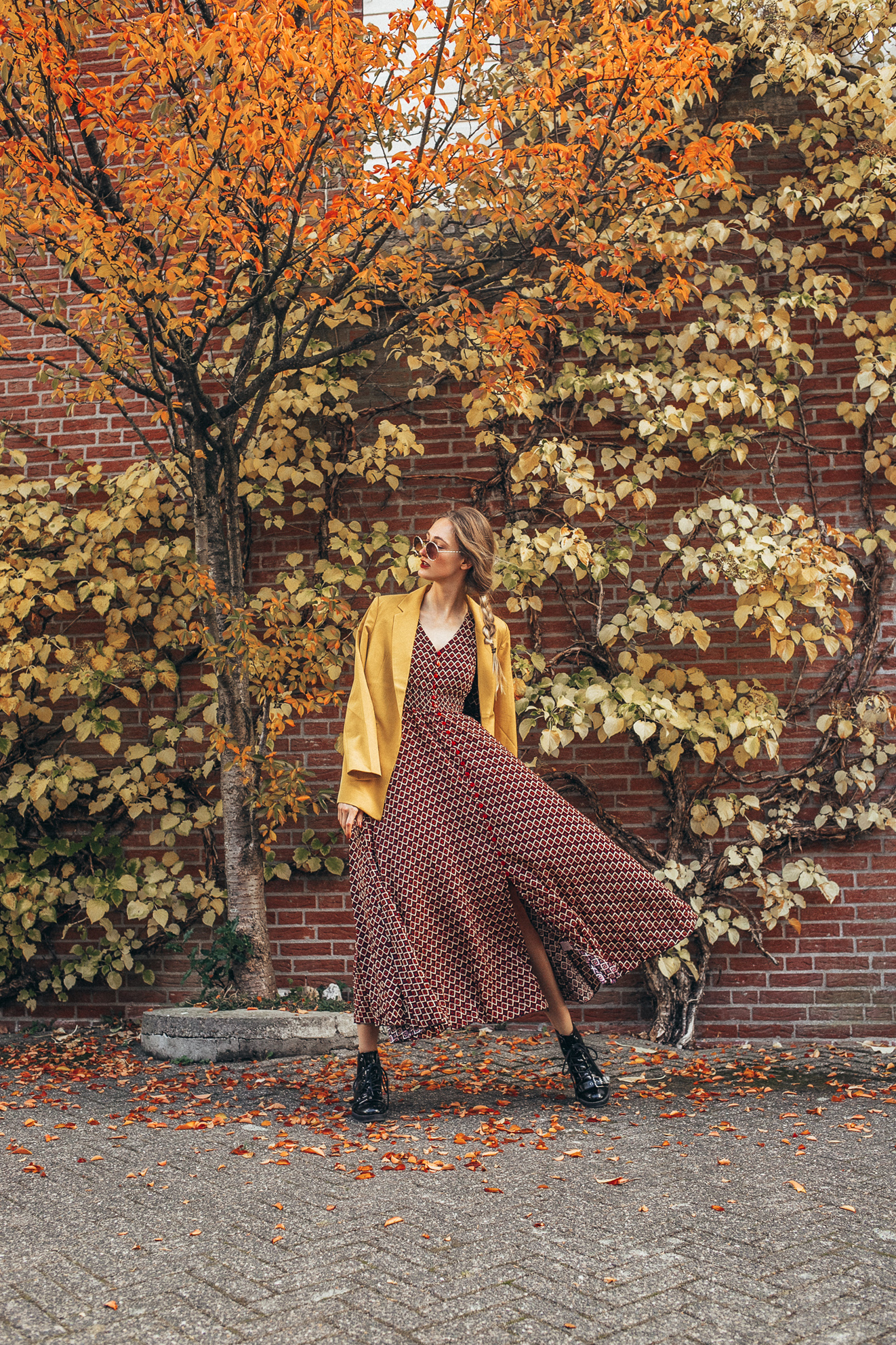 bohemian outfit 2019