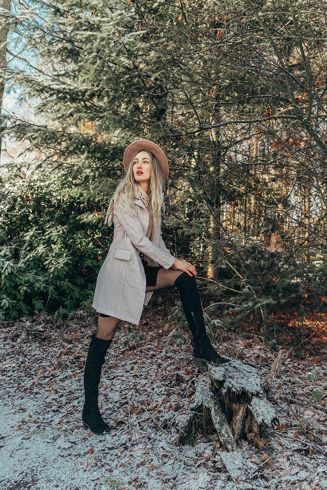 modeblogger nederland