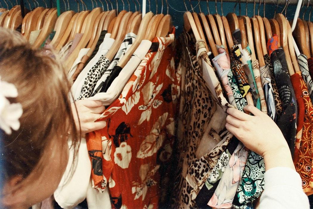 vintage kleding online